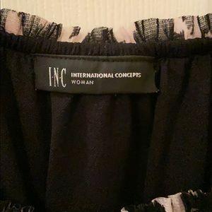 INC International Concepts Tops - INC top